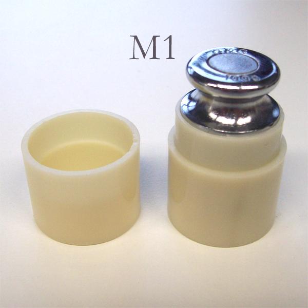 100g-Eisen-Kalibriergewicht-Gewicht-Pruefgewicht-M1